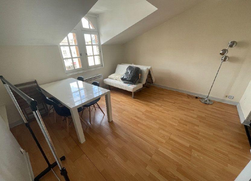 Appartement à louer 22.91m2 à Bédoin