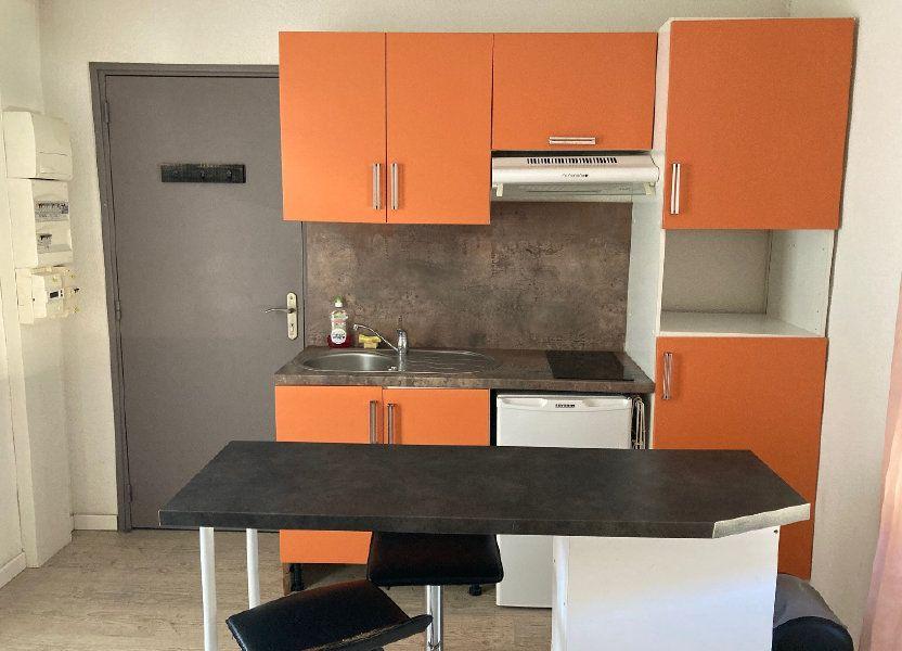 Appartement à louer 22m2 à Périgueux