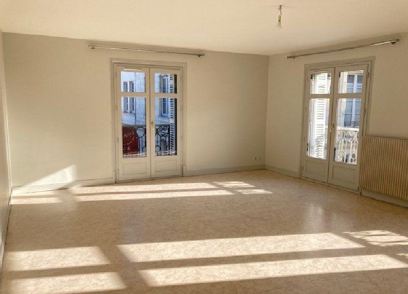 Appartement à louer 95m2 à Périgueux