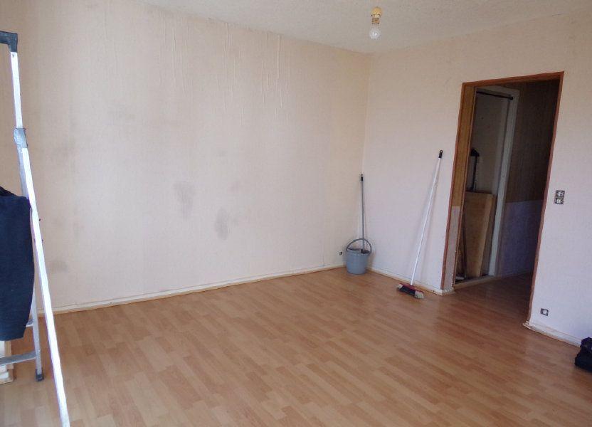 Appartement à vendre 30m2 à Périgueux