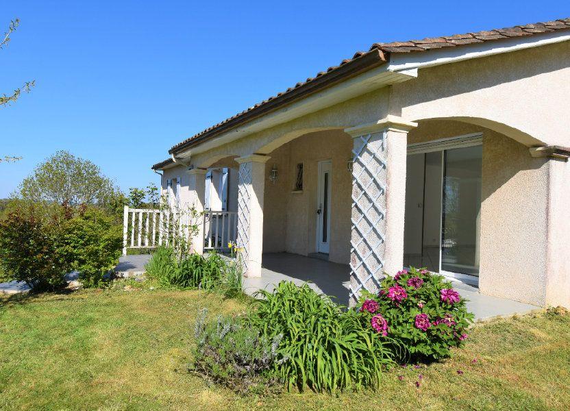 Maison à vendre 137m2 à Coulounieix-Chamiers