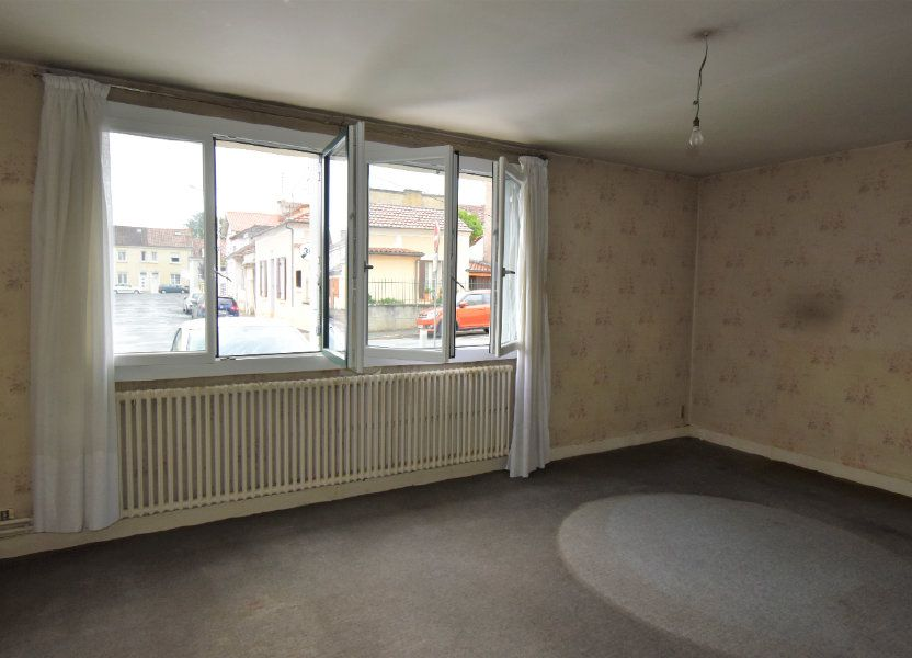 Appartement à vendre 75m2 à Périgueux