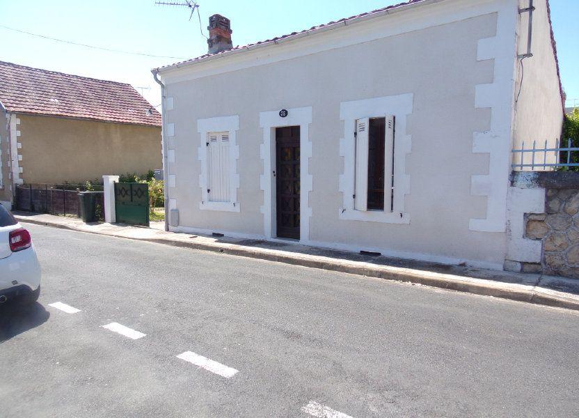 Maison à vendre 74m2 à Périgueux