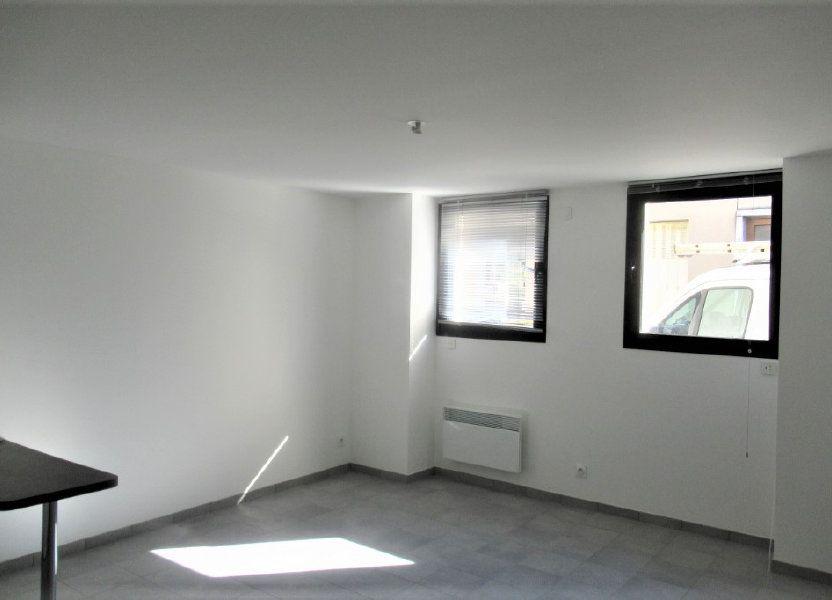 Appartement à vendre 47m2 à Périgueux