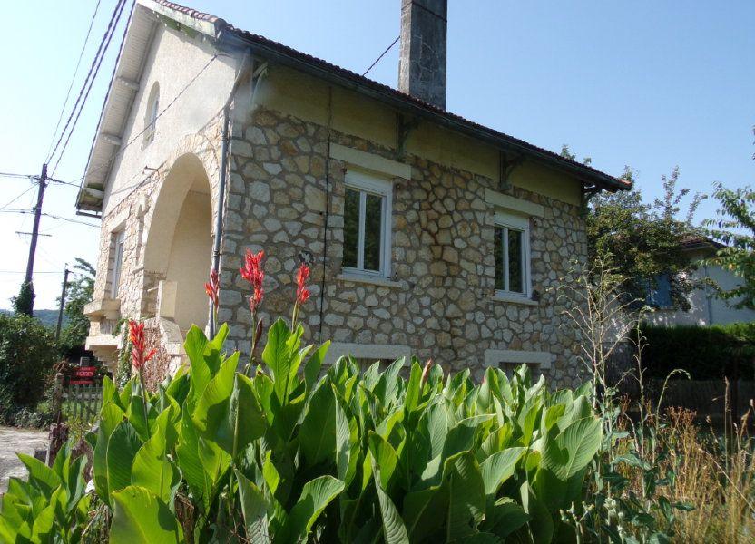 Maison à vendre 713m2 à Terrasson-Lavilledieu