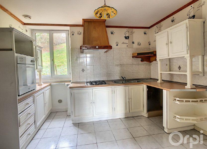Appartement à louer 71m2 à Le Lardin-Saint-Lazare