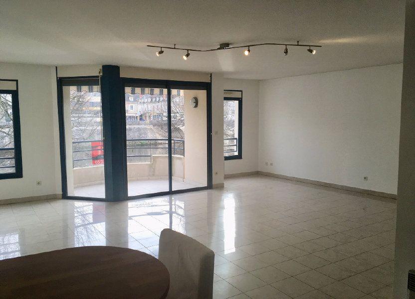 Appartement à louer 115.73m2 à Terrasson-Lavilledieu