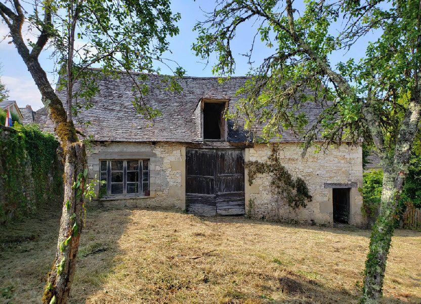 Maison à vendre 76m2 à Coly