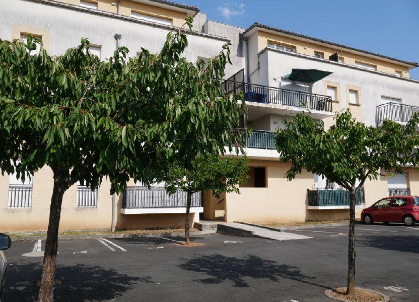 Appartement à vendre 44m2 à Terrasson-Lavilledieu