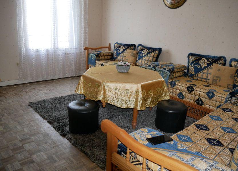 Appartement à vendre 95m2 à Terrasson-Lavilledieu