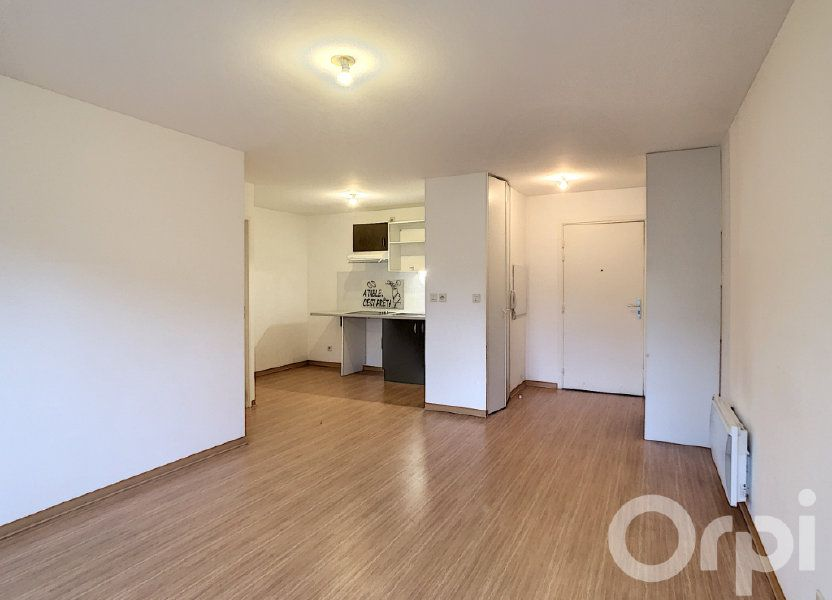 Appartement à vendre 62.64m2 à Terrasson-Lavilledieu