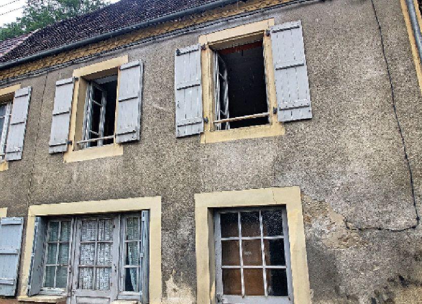Maison à vendre 79m2 à Montignac