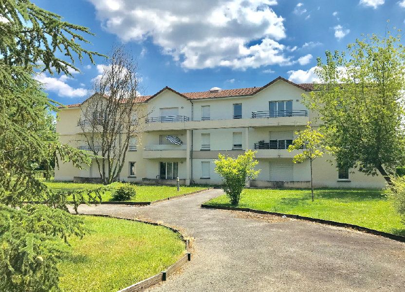 Appartement à vendre 48m2 à Terrasson-Lavilledieu