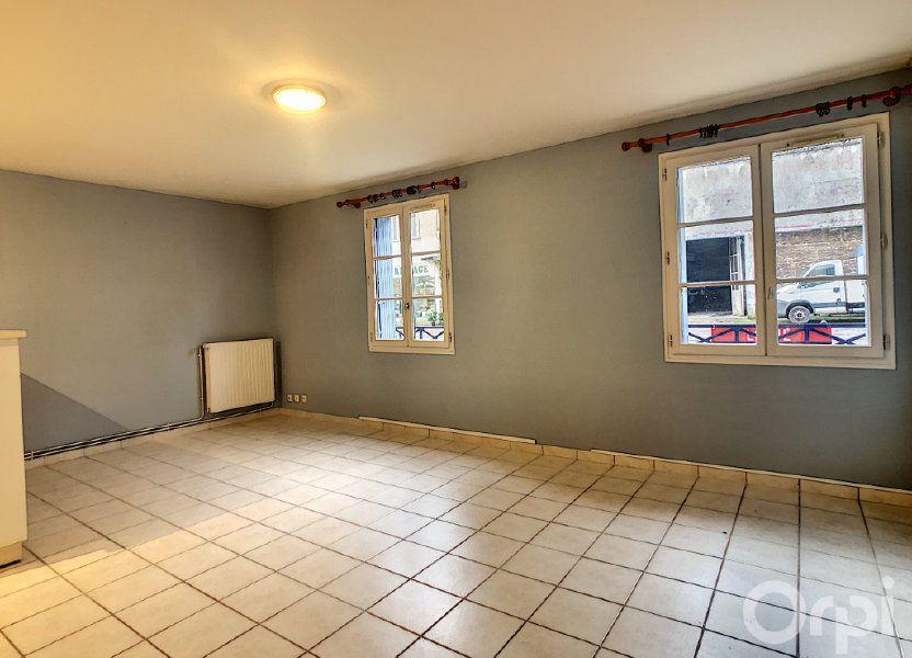 Appartement à louer 67m2 à Terrasson-Lavilledieu
