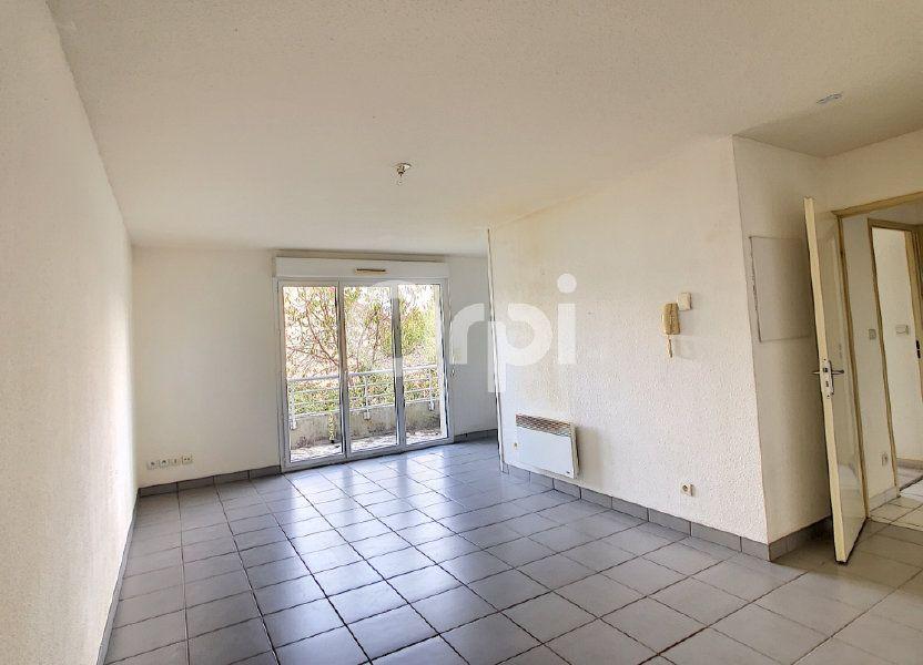 Appartement à louer 46.18m2 à Cublac