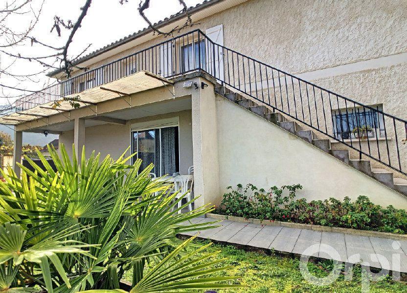 Maison à vendre 218m2 à Terrasson-Lavilledieu