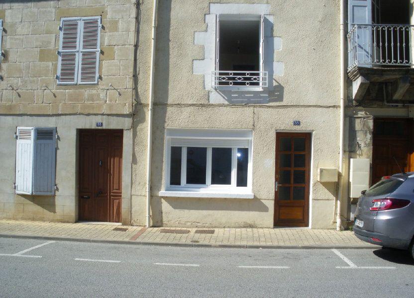 Maison à louer 105m2 à Terrasson-Lavilledieu
