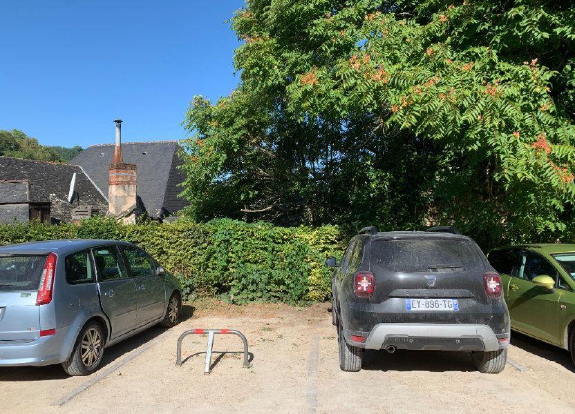 Stationnement à vendre 0m2 à Terrasson-Lavilledieu