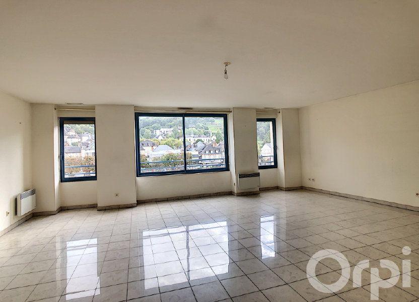 Appartement à louer 112m2 à Terrasson-Lavilledieu