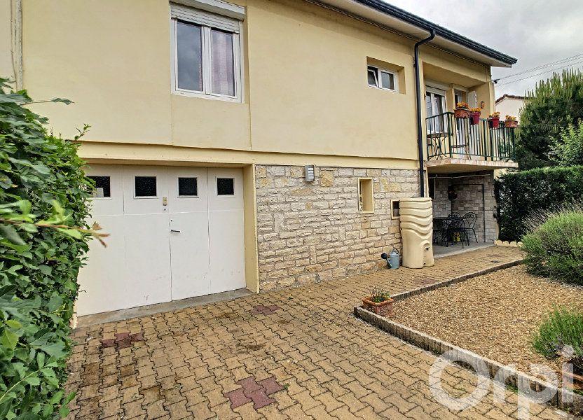 Maison à vendre 70m2 à Terrasson-Lavilledieu