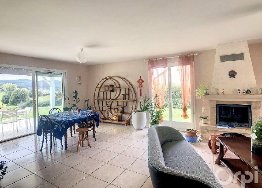 Maison à louer 159.6m2 à Larche
