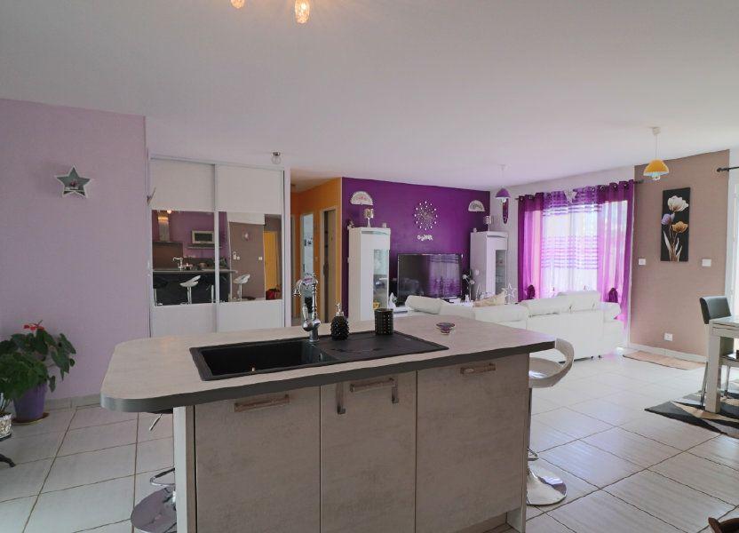 Maison à vendre 107m2 à Montech