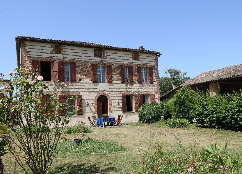 Maison à vendre 396m2 à Monbéqui