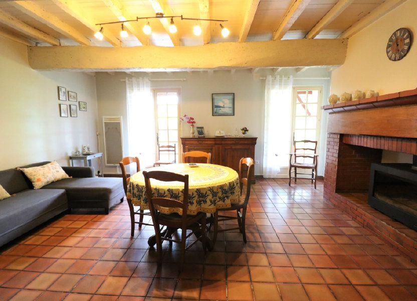 Maison à vendre 170m2 à Saint-Nicolas-de-la-Grave