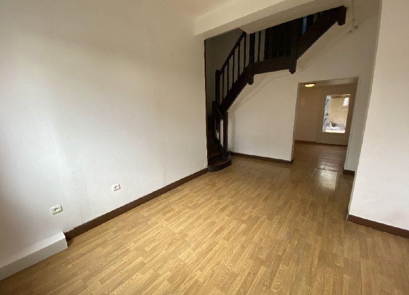 Maison à vendre 55m2 à Moissac