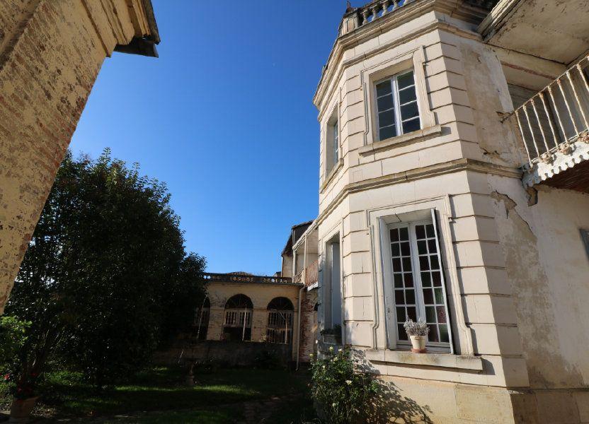 Maison à vendre 574m2 à Lavit