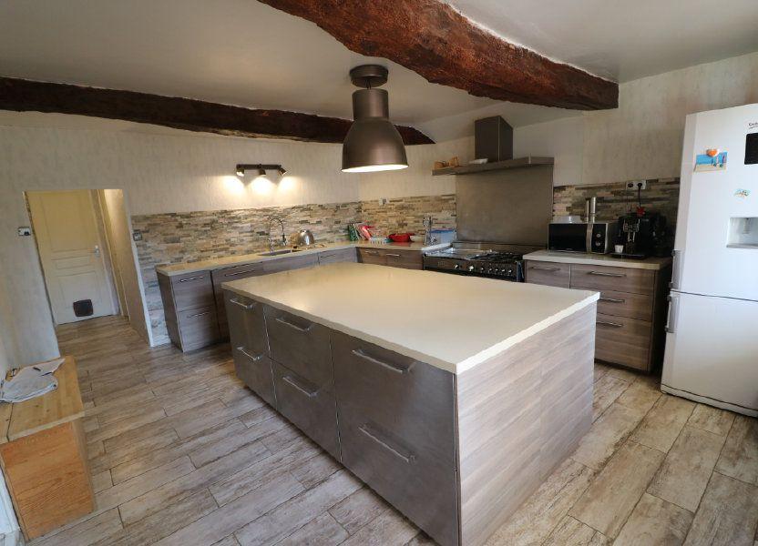 Maison à vendre 223m2 à Beaumont-de-Lomagne