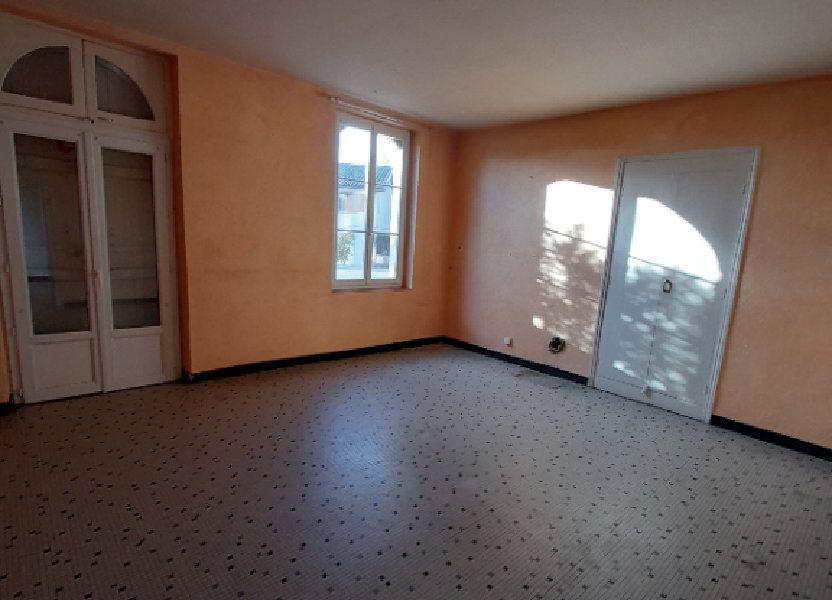 Maison à vendre 270m2 à Lavit