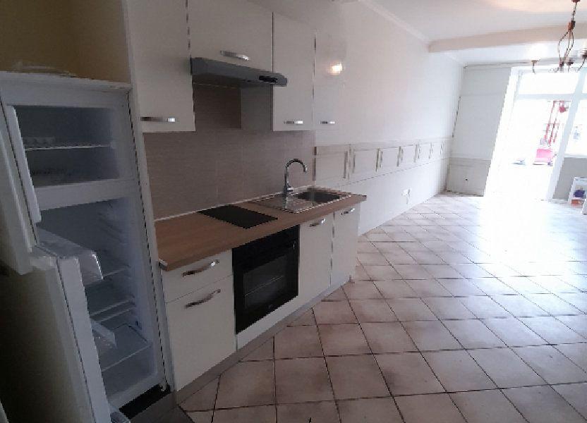 Maison à vendre 107m2 à Lavit