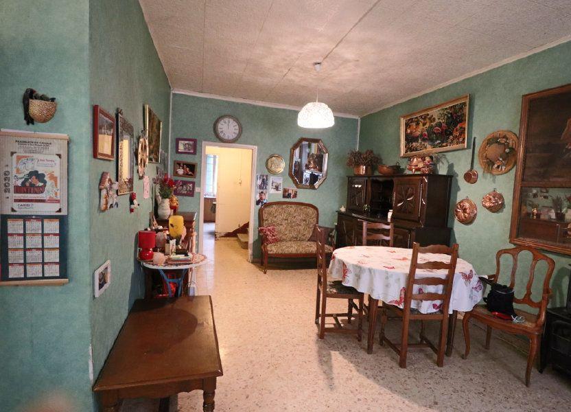 Maison à vendre 130m2 à Grisolles