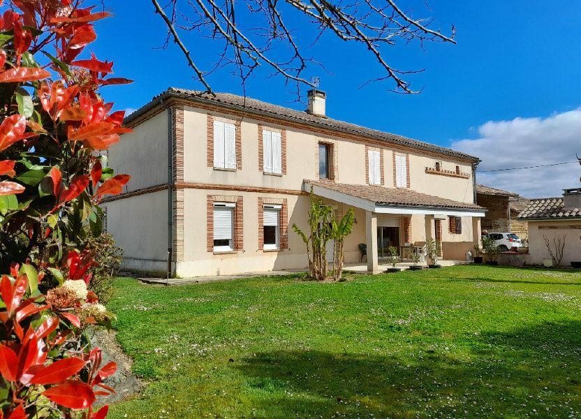 Maison à vendre 230m2 à Montbartier