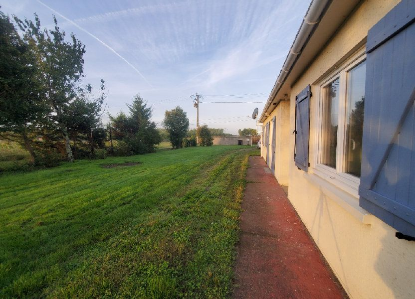 Maison à louer 105m2 à Montech