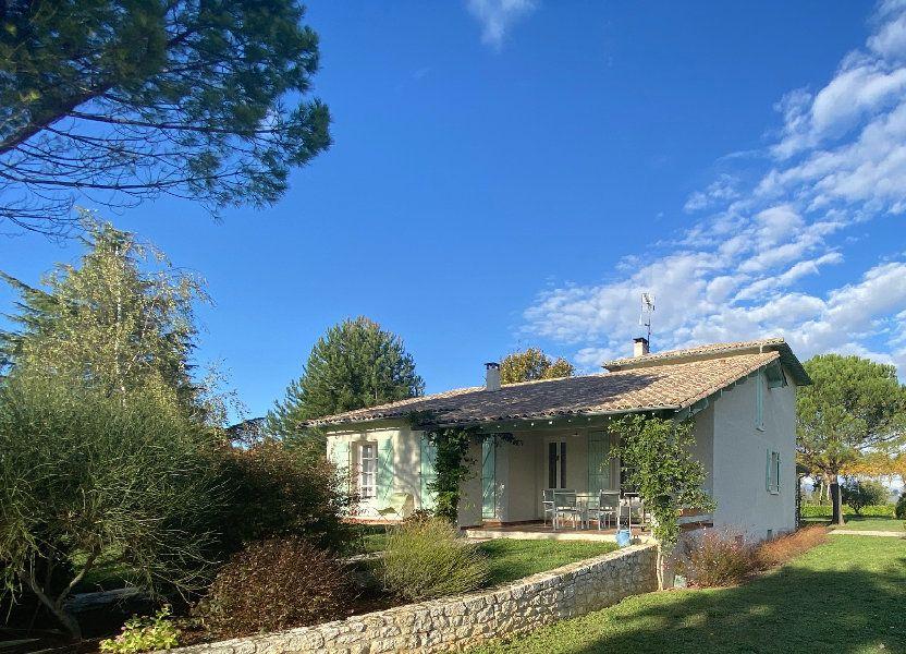 Maison à vendre 235m2 à Beaumont-de-Lomagne