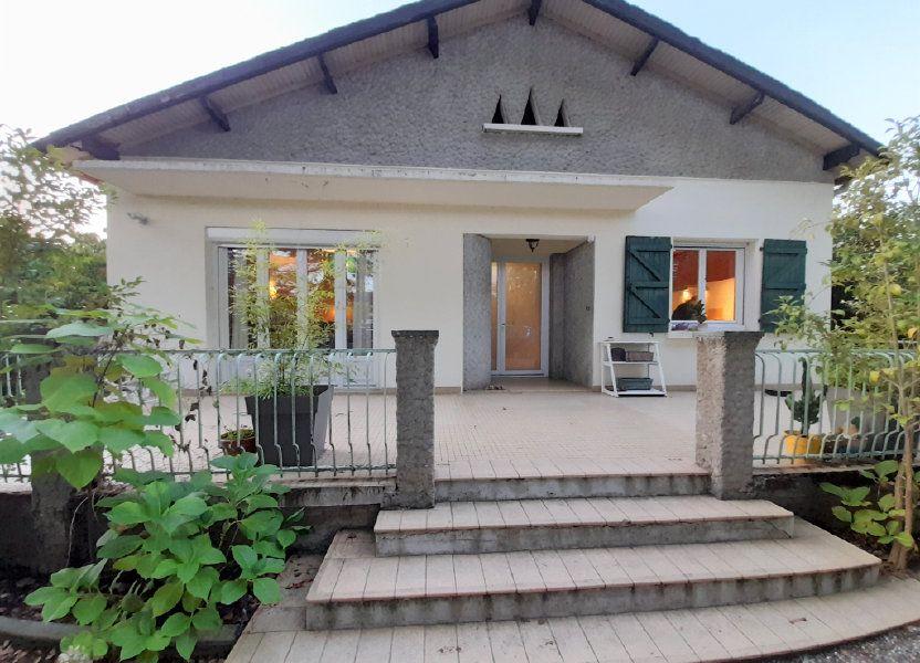 Maison à vendre 130m2 à Montech