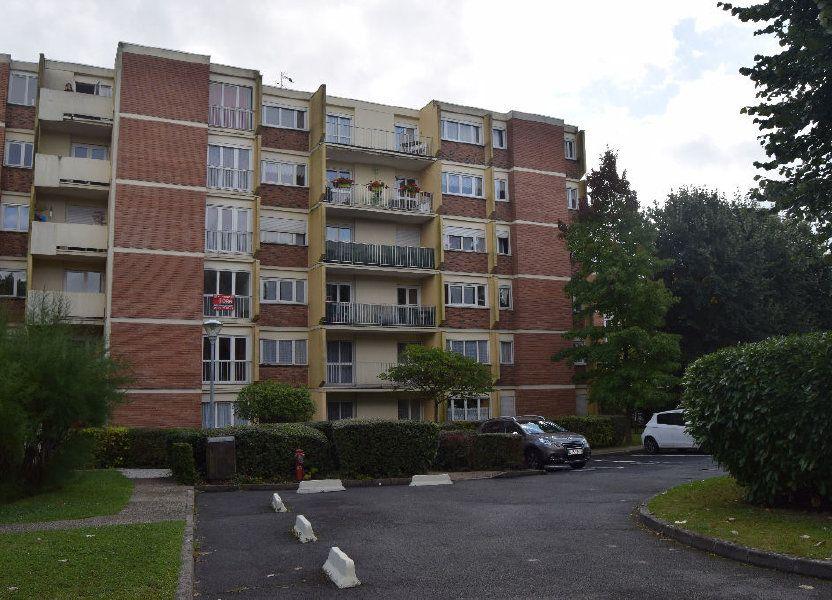 Appartement à louer 73.67m2 à Ézanville
