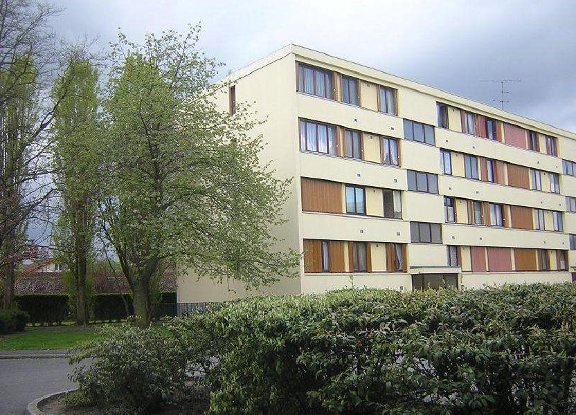 Appartement à louer 74m2 à Ermont
