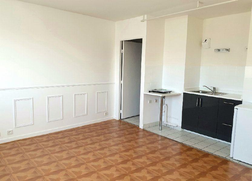 Appartement à louer 26m2 à Enghien-les-Bains