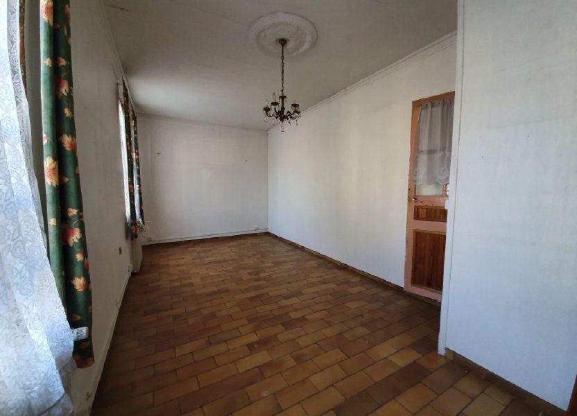 Maison à vendre 121m2 à Bresles