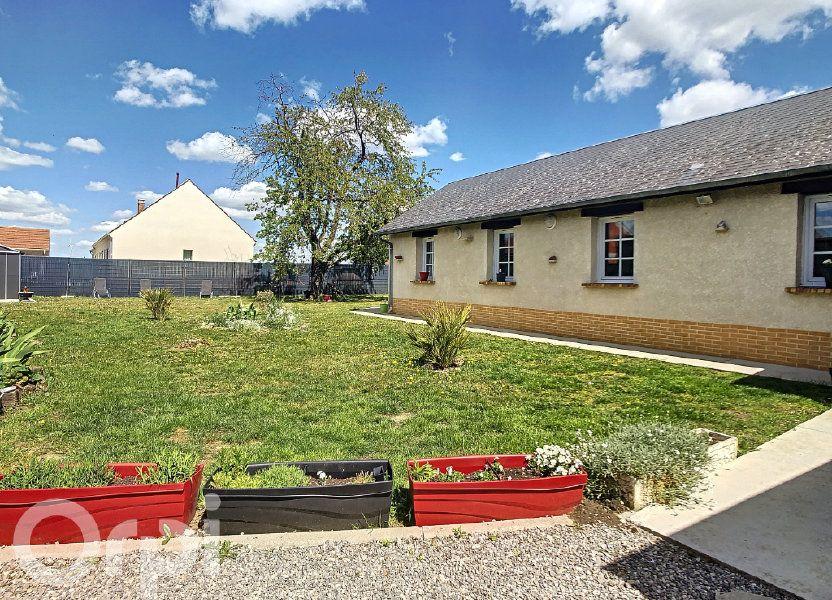 Maison à vendre 110m2 à La Rue-Saint-Pierre