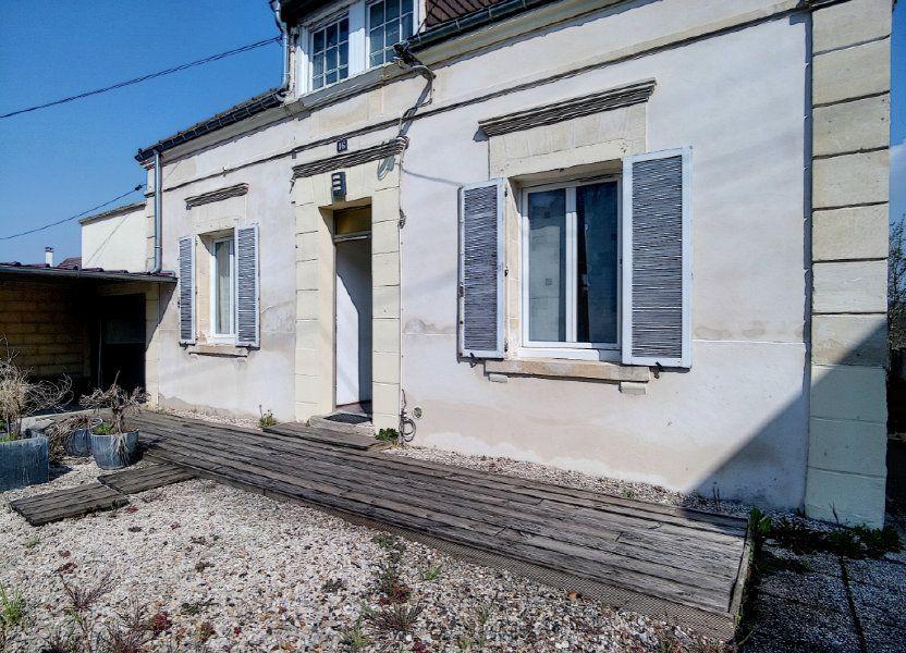 Maison à vendre 145m2 à Mouy
