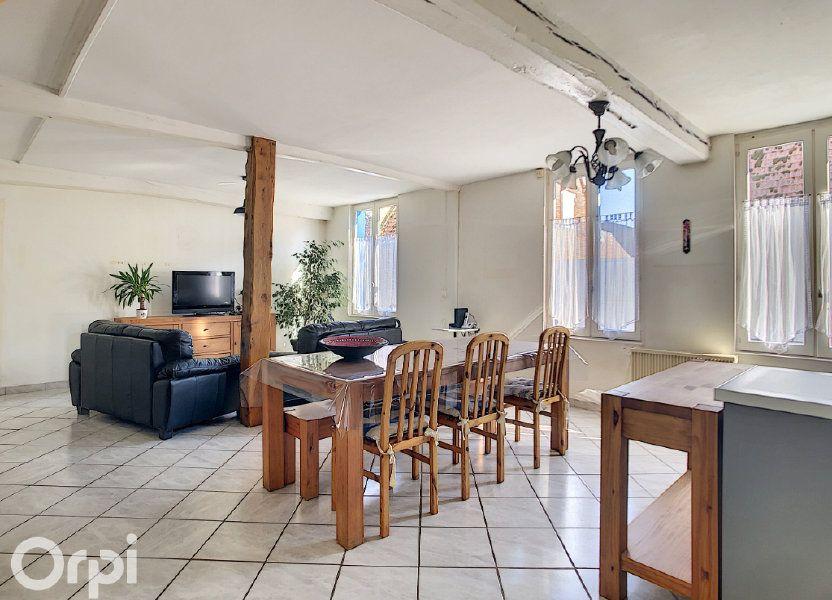 Maison à vendre 99m2 à La Rue-Saint-Pierre