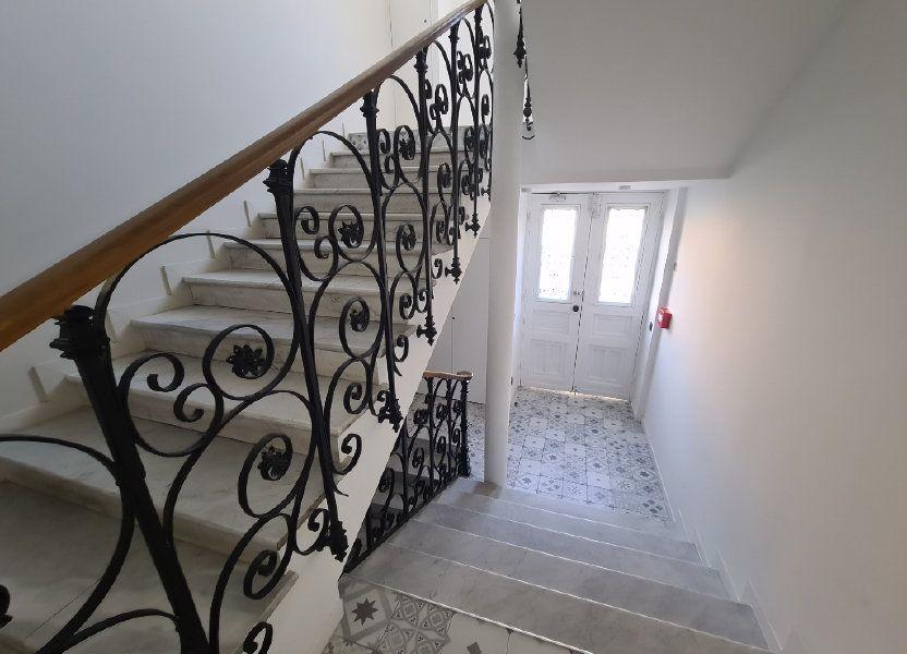 Appartement à vendre 33.7m2 à Nice
