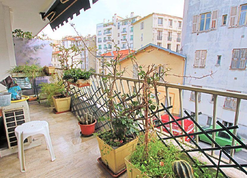 Appartement à vendre 107.03m2 à Nice