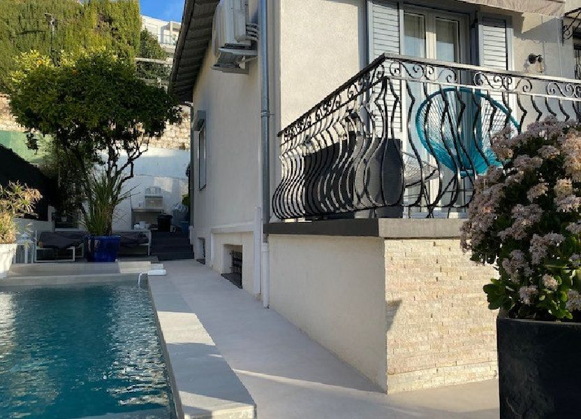 Maison à vendre 140m2 à Nice