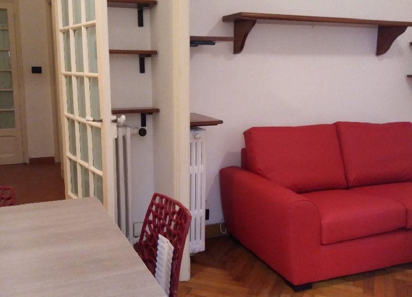 Appartement à louer 34.37m2 à Nice
