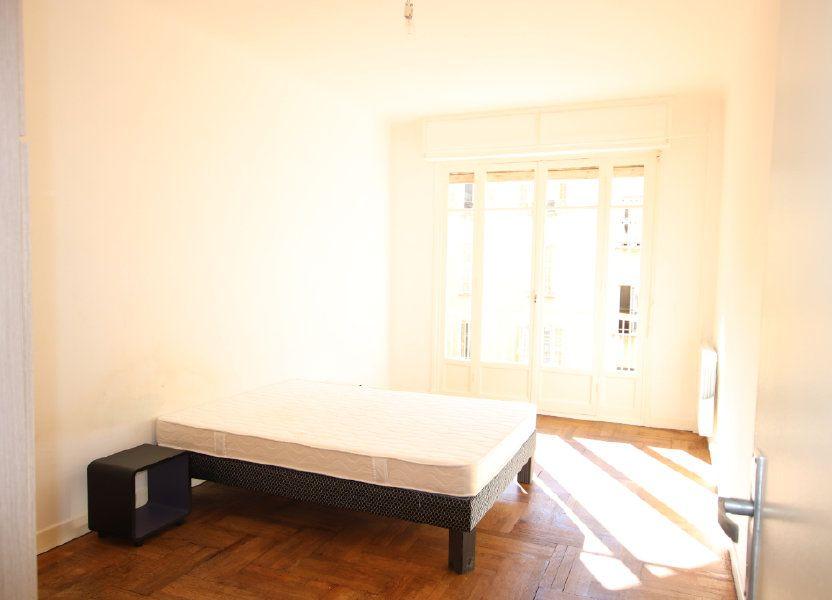 Appartement à louer 80.26m2 à Nice
